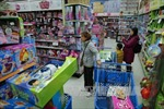 Ngành bán lẻ Mỹ rơi vào khủng hoảng