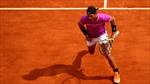 'Vua đất nện' Rafael Nadal lần thứ 10 vào chung kết Monte Carlo