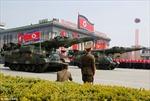 Không chỉ cảnh cáo Mỹ, Triều Tiên còn dọa tấn công hạt nhân cả Australia