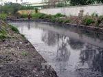 Hải Dương: Nhiều doanh nghiệp xả nước thải đen kịt ra kênh thủy lợi