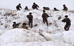 Báo chí Trung Quốc: Bắc Kinh sẽ hành động nếu Mỹ có ý định ra tay với Triều Tiên