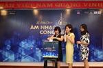 Giải Âm nhạc Cống hiến lần 12 - 2017: Màu 'trẻ' trong lựa chọn của nhà báo TP Hồ Chí Minh