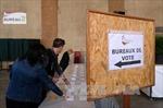 Phát hiện xe khả nghi, một điểm bầu cử Pháp phải sơ tán