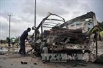 Đánh bom tại Somalia, nổ mìn tại Yemen gây nhiều thương vong