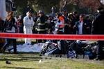 Tấn công bằng dao tại Tel Aviv, 4 người Israel bị thương