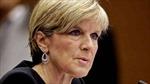 Ngoại trưởng Australia phản đòn đe dọa tấn công hạt nhân của Triều Tiên