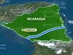 Siêu dự án Kênh đào Nicaragua 'đắp chiếu' vì sao?