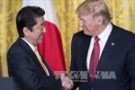 Nhật - Mỹ giữ chặt liên lạc ứng phó với Triều Tiên