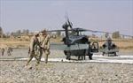 Căng ra nhiều 'điểm nóng', Mỹ chi tiêu quân sự cao gấp 9 lần Nga