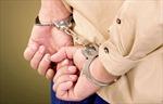 Tạm giữ hình sự nhóm đối tượng bắt giữ người trái pháp luật