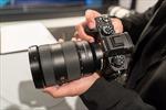 Sony ra mắt máy ảnh kỹ thuật số chụp liên tục 20 khung hình/giây