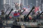Ông Tập và ông Trump lần thứ hai điện đàm về Triều Tiên