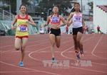 Hơn 240 vận động viên tham dự Giải Điền kinh Hà Nội mở rộng 2017