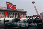 Mỹ - Nhật - Hàn thảo luận vấn đề hạt nhân Triều Tiên