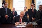 Tổng thống Mỹ: Cần trừng phạt mạnh tay hơn với Triều Tiên