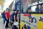 Đồng Nai xử lý xe buýt thu tiền cao hơn quy định