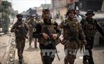 Quân đội Iraq giải phóng thêm một khu vực ở Tây Mosul