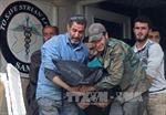 Thổ Nhĩ Kỳ không kích ồ ạt người Kurd ở miền bắc Iraq và đông bắc Syria