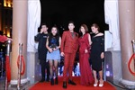 Hot: Trực tiếp lễ trao giải thưởng âm nhạc Cống hiến