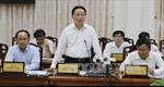 Bộ trưởng Trần Hồng Hà: Sớm triển khai giai đoạn 2 Chương trình nhà ở vượt lũ