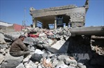 IS cải trang sát hại dân thường tại Mosul