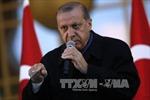 Thổ Nhĩ Kỳ biện hộ cho chiến dịch quân sự tại Iraq và Syria