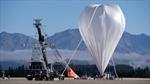 NASA phóng khinh khí cầu siêu áp suất đo bức xạ vũ trụ