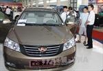 Bộ Tài chính không đề xuất tăng mức thu lệ phí trước bạ ô tô