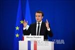 Pháp: Nhóm tranh cử của ứng viên Macron xác nhận bị tin tặc tấn công