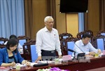 Việc sắp xếp tổ chức bộ máy hành chính tại Tuyên Quang phải hợp lý