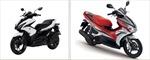 Honda Air Blade bán chênh 3 triệu, 'đối thủ' Yamaha NVX 125 đúng giá
