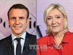 Cú 'đánh úp' hiệu quả của ứng cử viên tổng thống Pháp Le Pen