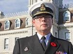 Phó Đô đốc Canada bị cáo buộc làm rò rỉ bí mật quân sự