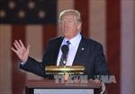 Truyền thông Mỹ: Tổng thống Trump cân nhắc rút khỏi NAFTA