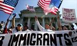Nhà Trắng phản đối phán quyết chặn sắc lệnh kiểm soát người nhập cư