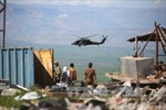 Nga: Thổ Nhĩ Kỳ không kích Syria, Iraq là 'không thể chấp nhận'