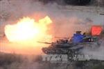 Hàn Quốc, Mỹ sẽ giáng đòn Triều Tiên 'không thể chịu đựng được'