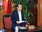 Phó Thủ tướng chỉ đạo làm rõ vụ 'xẻ thịt' 6.000 m2 đất vàng giữa Thủ đô