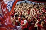 AFC phạt đội bóng Trung Quốc vì CĐV miệt thị đội bóng Hong Kong