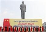 Dâng hương tưởng niệm ngày mất Tổng Bí thư Nguyễn Văn Linh
