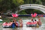 TP Hồ Chí Minh: Sôi nổi các hoạt động vui chơi, giải trí dịp lễ 30/4