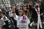 Thị thực vào Mỹ cấp cho công dân 7 nước Hồi giáo giảm mạnh