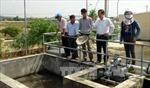 Phú Yên: KCN An Phú xả nước thải đen ngòm, bốc mùi hôi thối