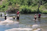 Việt Nam đề xuất đảm bảo an ninh nguồn nước tại cuộc họp lãnh đạo AIPA
