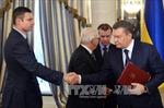Ukraine tịch thu tài sản của chính quyền cựu Tổng thống Yanukovych