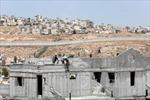 Israel có kế hoạch xây thêm các khu định cư tại Jerusalem