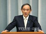 Nhật Bản lên án vụ phóng thử tên lửa đạn đạo mới nhất của Triều Tiên