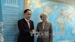 UNESCO đánh giá cao đóng góp thiết thực của Việt Nam