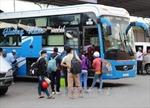 Cần Thơ không tăng giá vé xe khách trong dịp lễ 30/4 và 1/5