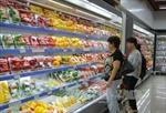 Tháng 4, chỉ số giá tiêu dùng không thay đổi